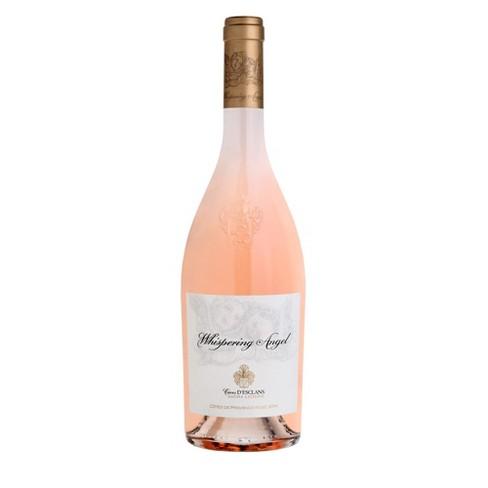 Chateau d'Esclans Whispering Angel Rosé Wine - 750ml Bottle - image 1 of 4