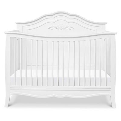 DaVinci Fiona 4-in-1 Convertible Crib - White