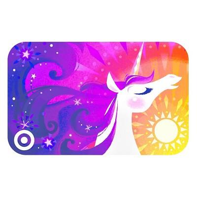 Fabulous Unicorn GiftCard $10