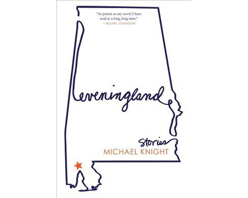 Eveningland : Stories -  Reprint by Michael Knight (Paperback) - image 1 of 1