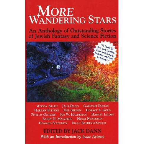 More Wandering Stars - (Paperback) - image 1 of 1
