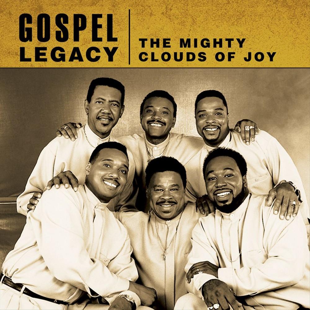 Mighty Clouds Of Joy - Mighty Clouds Of Joy Gospel Legacy (CD)