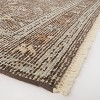 Buena Park Hand Knot Persian Rug Beige - Threshold™ designed with Studio McGee - image 3 of 4