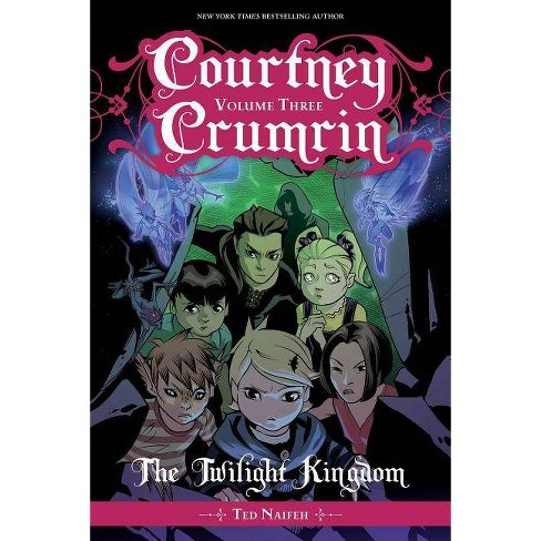 Courtney Crumrin, Volume Three - by  Ted Naifeh (Paperback) - image 1 of 1
