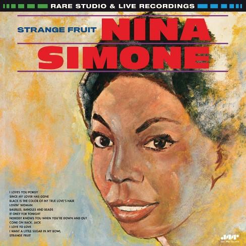 Nina Simone - Strange Fruit (Vinyl) - image 1 of 1