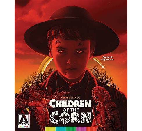 Children Of The Corn (Blu-ray) - image 1 of 1