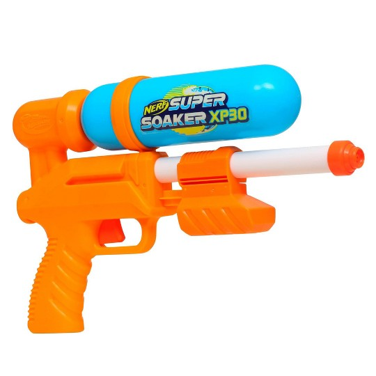 NERF Super Soaker XP30 Water Blaster image number null