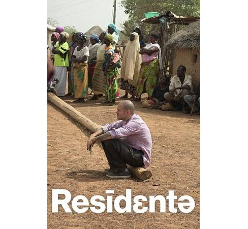 Residente (DVD) - image 1 of 1