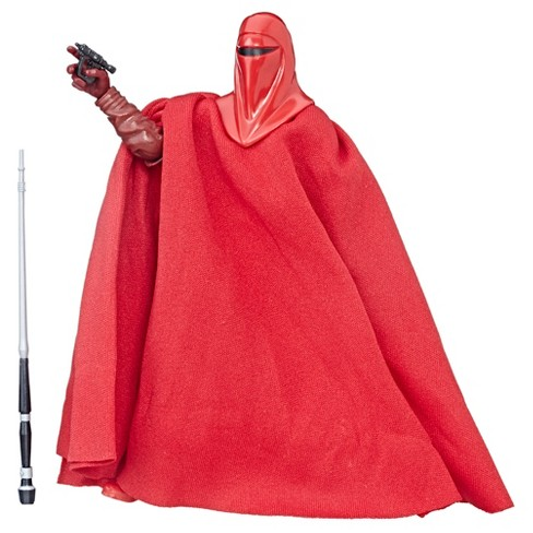 Star Wars: Episode VI The Black Series Imperial Royal Guard - image 1 of 8