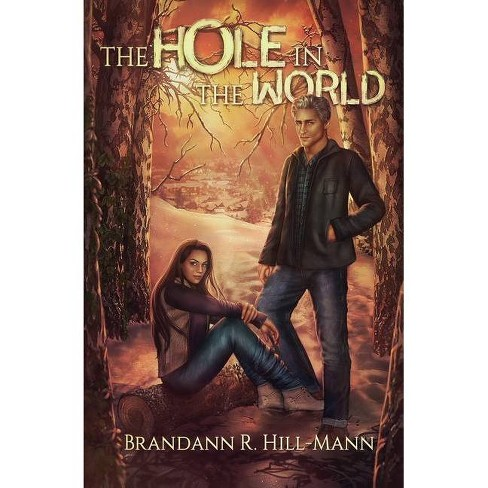 The Hole in the World - by  Brandann R Hill-Mann (Paperback) - image 1 of 1