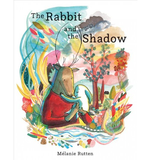 Rabbit and the Shadow -  by Mu00e9lanie Rutten (School And Library) - image 1 of 1