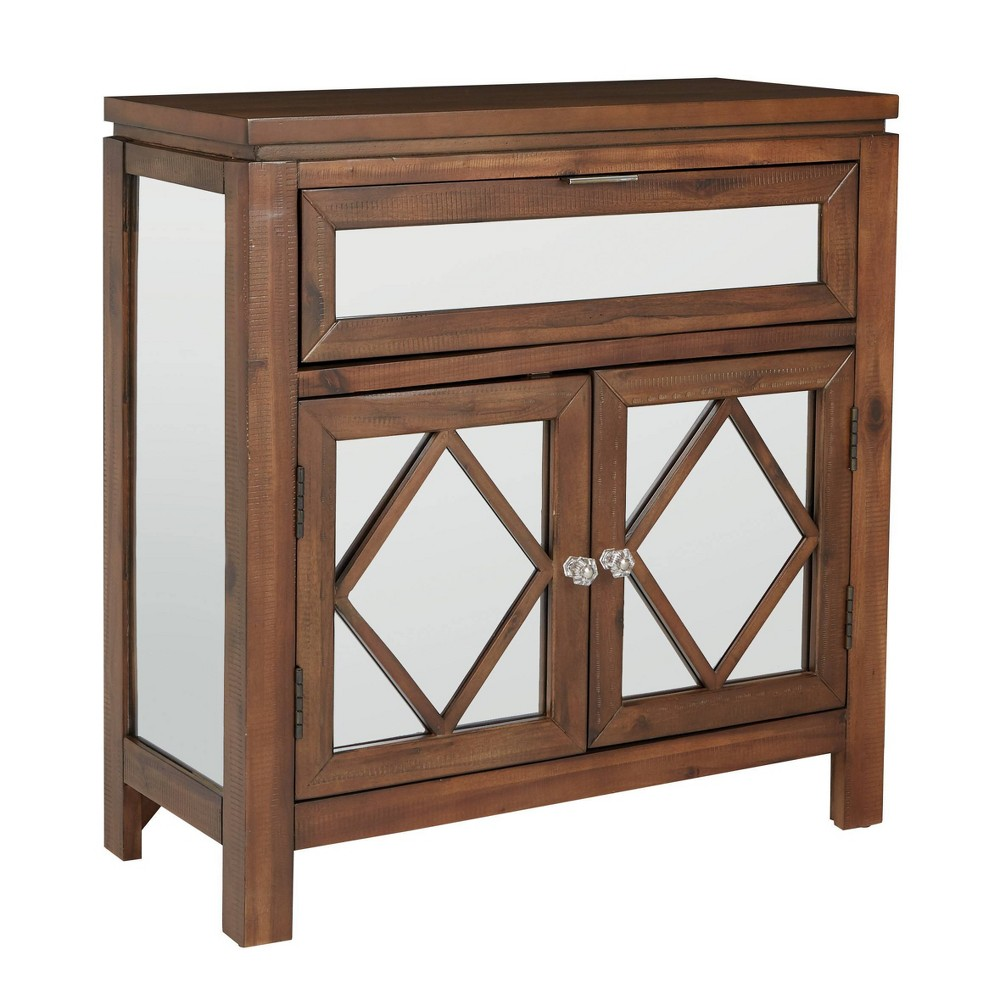 Benton Console Natural - Osp Home Furnishings