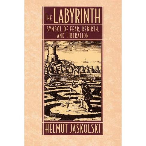Labyrinth - by  Helmut Jaskolski (Paperback) - image 1 of 1