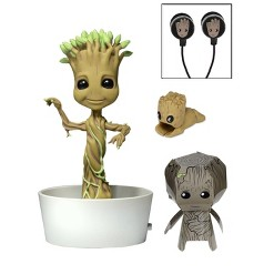 Marvel Guardians of the Galaxy Classic Groot Limited Edition Gift Set