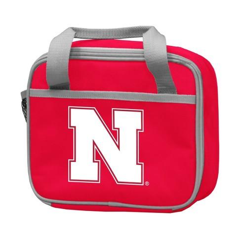 NCAA Nebraska Cornhuskers Lunch Cooler - image 1 of 1