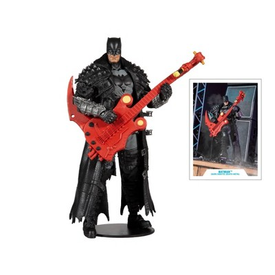 DC Comics Death Metal Build-A Figure - Batman