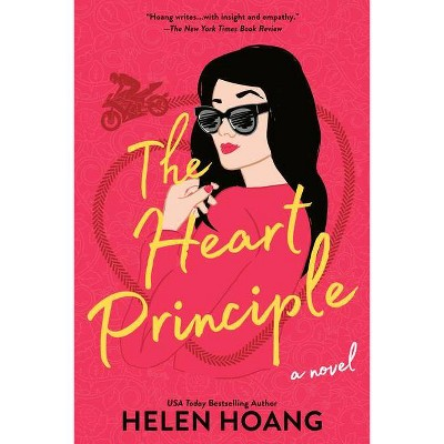 The Heart Principle - by  Helen Hoang (Paperback)