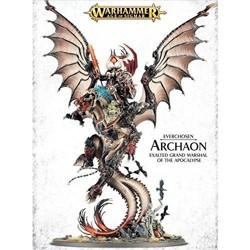 Warhammer Age of Sigmar: Archaon Everchosen