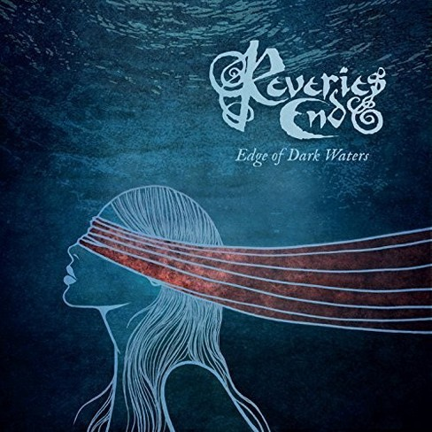 Reveries end - Edge of dark waters (CD) - image 1 of 1