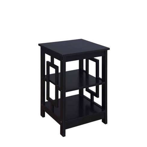 Town Square End Table - Johar Furniture - image 1 of 3