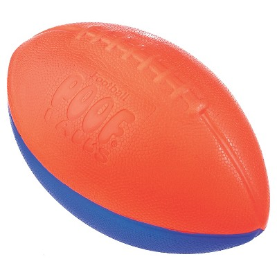 Foam Foot Ball Refreshed Colors