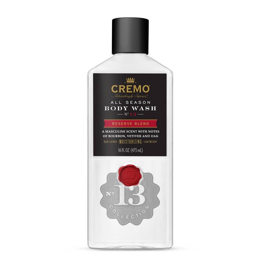 Image of Cremo Reserve Blend Body Wash - 16 fl oz