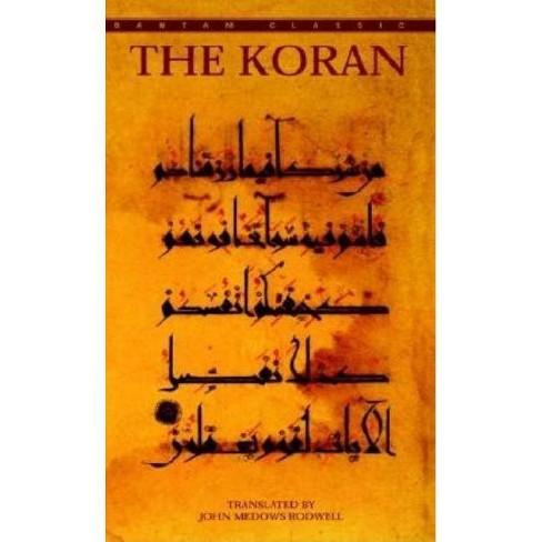 The Koran - (Paperback) - image 1 of 1