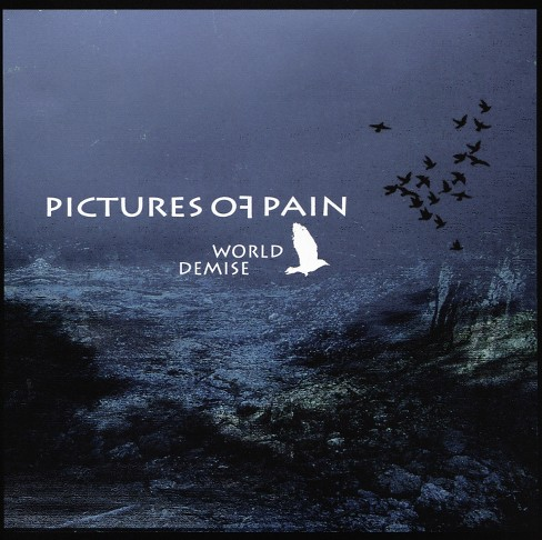 Pictures of pain - World demise (CD) - image 1 of 1