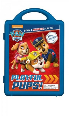 Playful Pups! Magnetic Playset (Accessory)