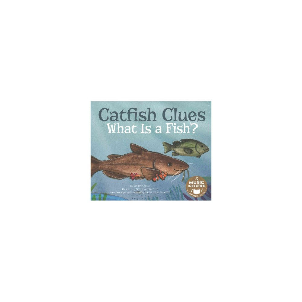 Catfish Clues : What Is a Fish? (Paperback) (Linda Ayers)