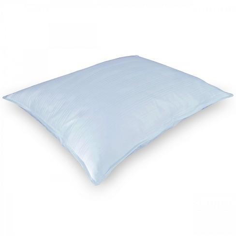 DOWNLITE Low Profile 250 TC 525 FP White Down Pillow - image 1 of 3