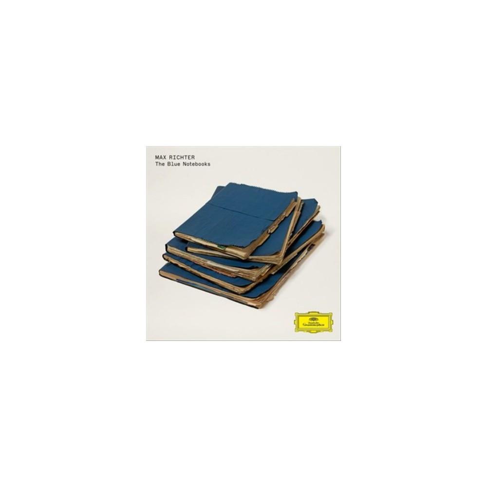 Max Richter - Blue Notebooks (Vinyl)