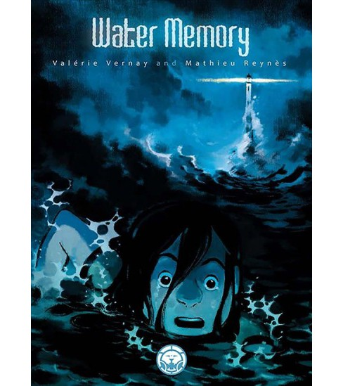 Water Memory -  by Mathieu Reynes (Paperback) - image 1 of 1