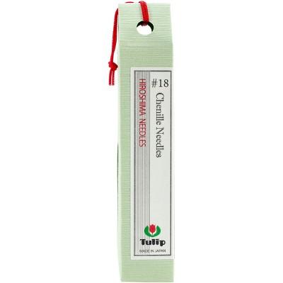 Tulip Chenille Needles 6/Pkg
