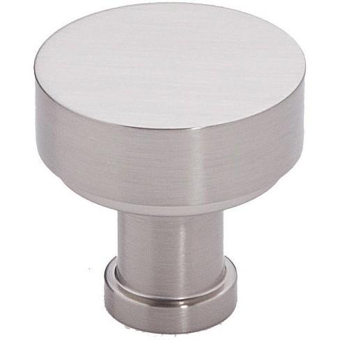 """Alno A716-18 Moderne 1-1/8"""" Mushroom Cabinet Knob - image 1 of 1"""