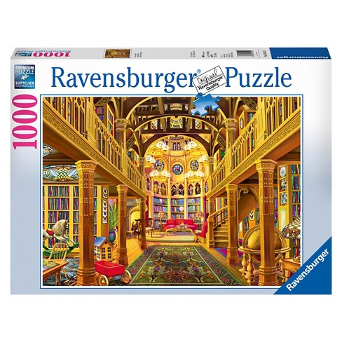 World of Words 1000pc Puzzle - image 1 of 2