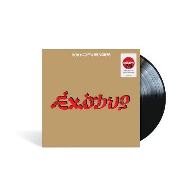 Bob Marley - Exodus (Target Exclusive, Vinyl)