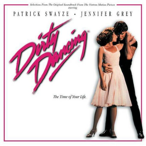 Dirty Dancing (CD) - image 1 of 3