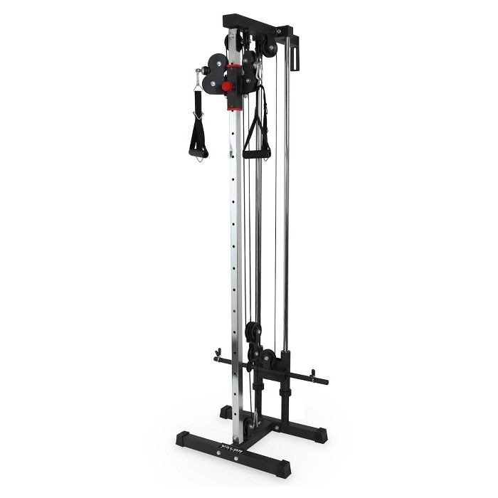 Valor Fitness BD-62 Wall Mount Cable Station - image 1 of 4