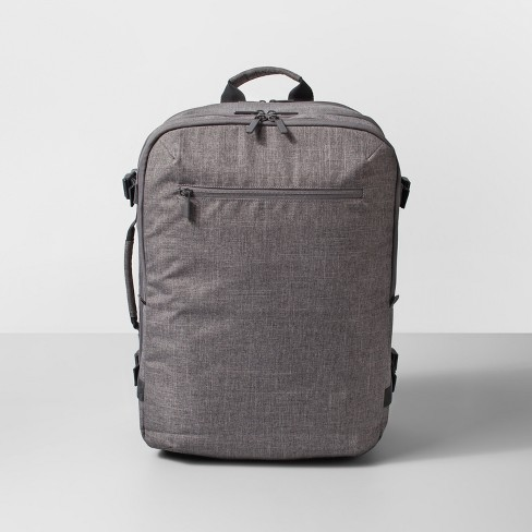 Hybrid 19 Backpack Heather Gray Made By Design Target