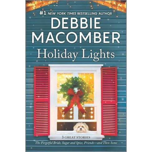 Holiday Lights - by Debbie Macomber (Paperback) - image 1 of 1