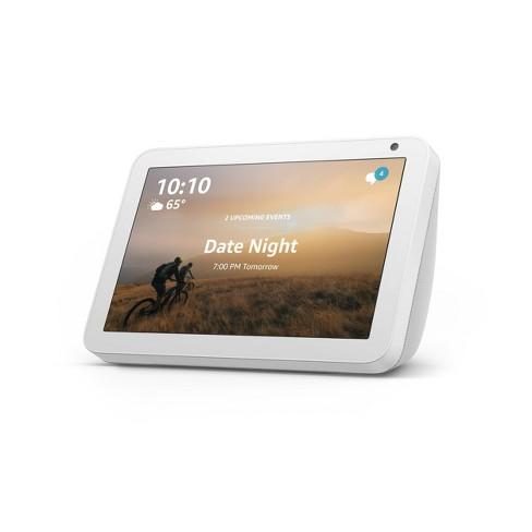 Amazon Echo Show 8 - HD 8in Smart Display - image 1 of 4