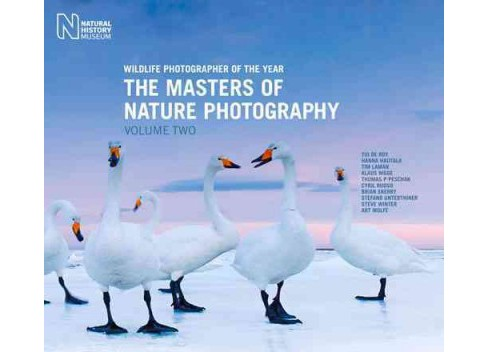 Wildlife Photographer of the Year : The Masters of Nature Photography (Vol 2) (Hardcover) - image 1 of 1