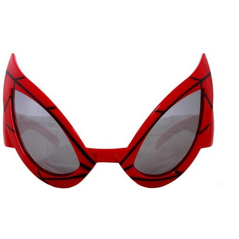 Elope Spider-Man Glasses Costume Accessory - image 1 of 1
