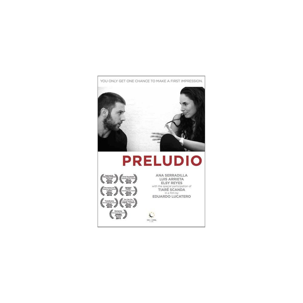 Preludio (Dvd), Movies
