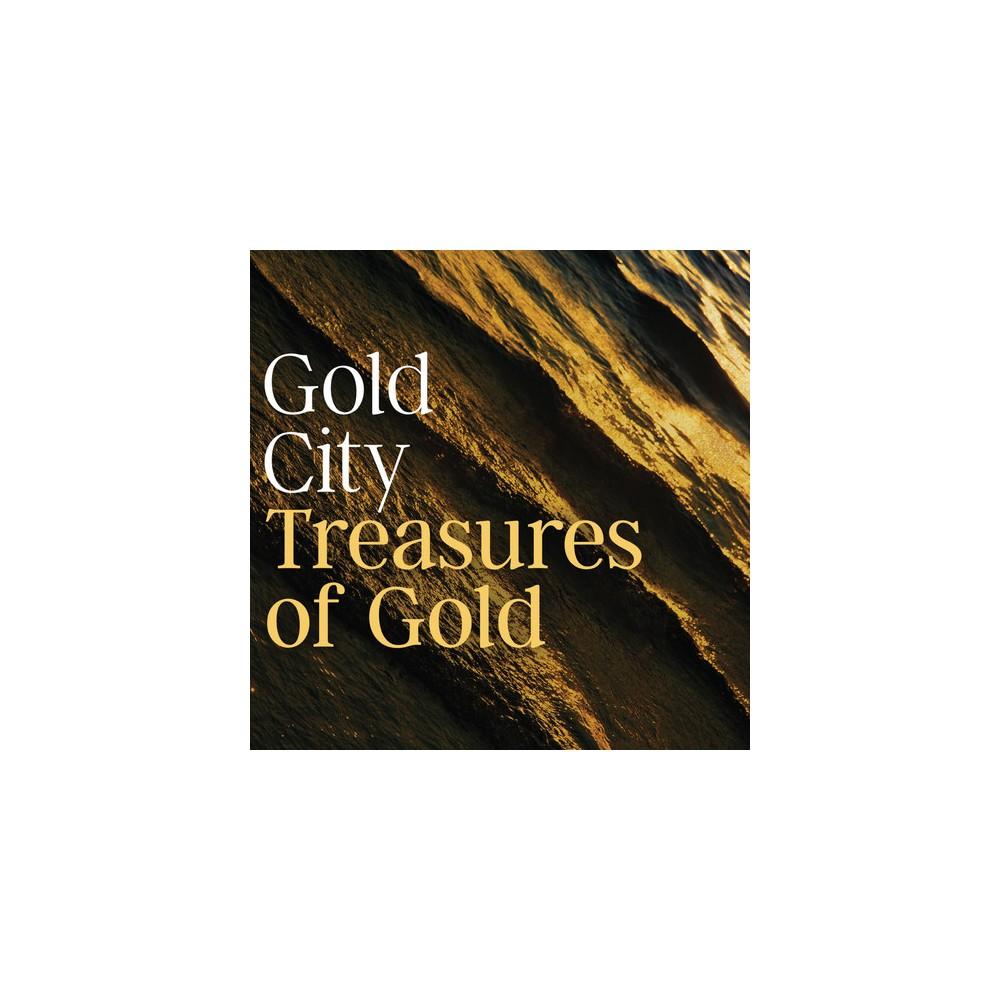 Gold City - Treasures Of Gold (CD)