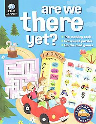 Are We There Yet? (Paperback) by Karen Richards