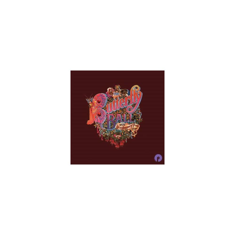 Roger Glover - Butterfly Ball And The Grasshopper's (Vinyl)