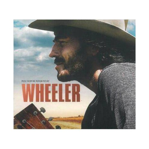 Wheeler Bryson - Wheeler (OST) (CD) - image 1 of 1