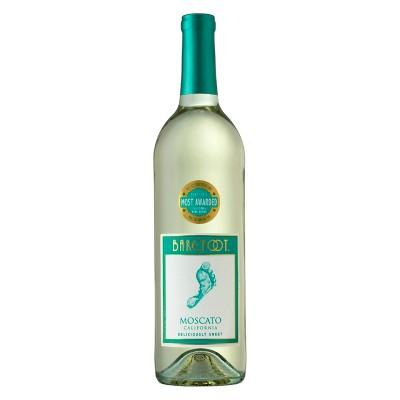 Barefoot® Moscato - 750mL Bottle